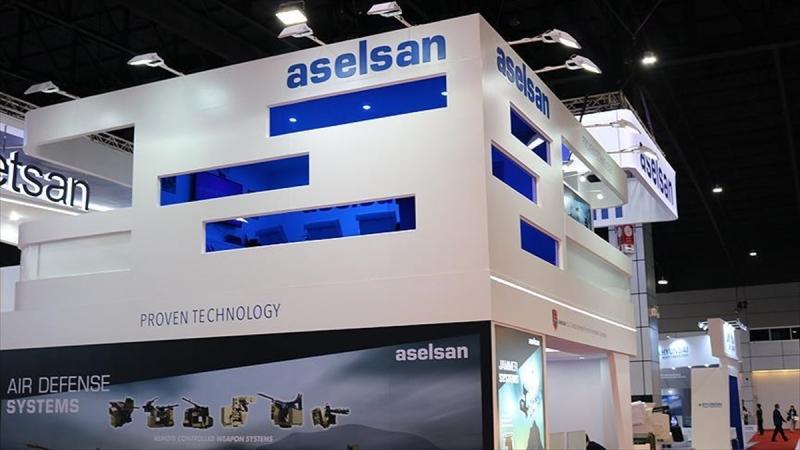 ASELSAN'ın sipariş tutarı 10 milyar dolara yaklaşıyor
