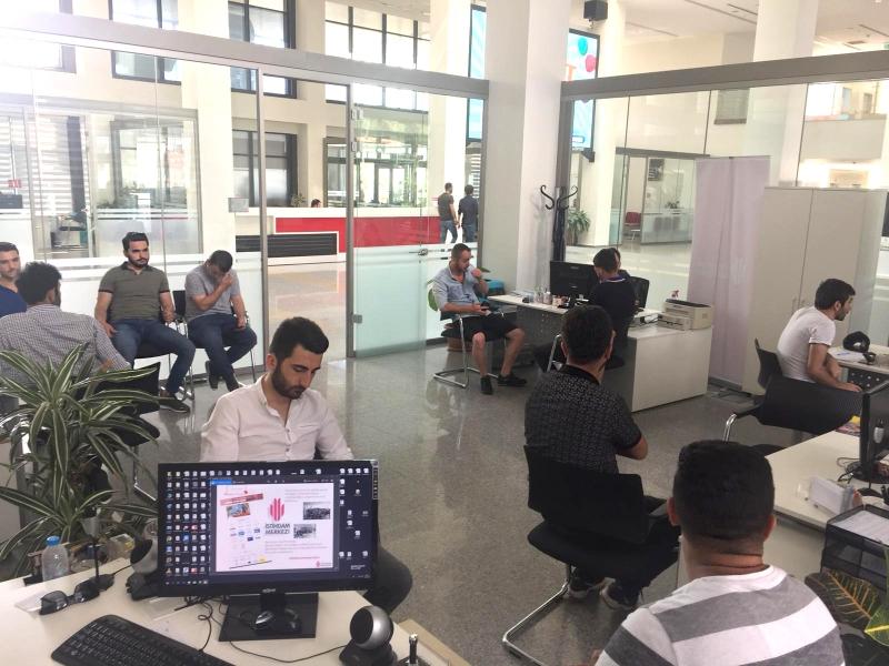 İş Arayan ve İş Verenin Buluşma Noktası: İstihdam Merkezi
