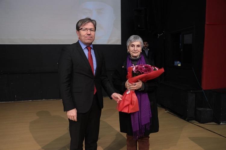 Mehmet Akif Ersoy,Vefatının 83.Yıldönümü'nde Sancaktepe'de Anıldı