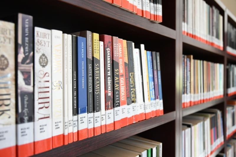 Pendik'ten Anadolu'ya Binlerce Kitaplık 'gönül Köprüsü'