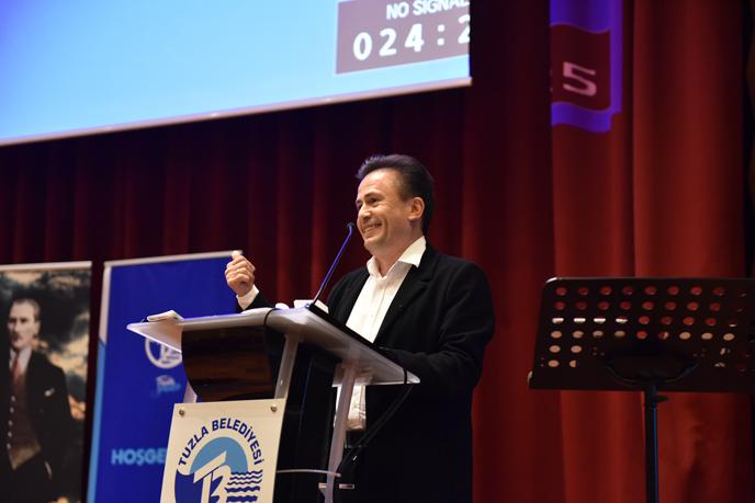 Tuzla Belediyesi'nin 2019 Yılı Faaliyet Raporu Kabul Edildi