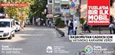 Tuzla'da Bir İlk Mobil Referandum