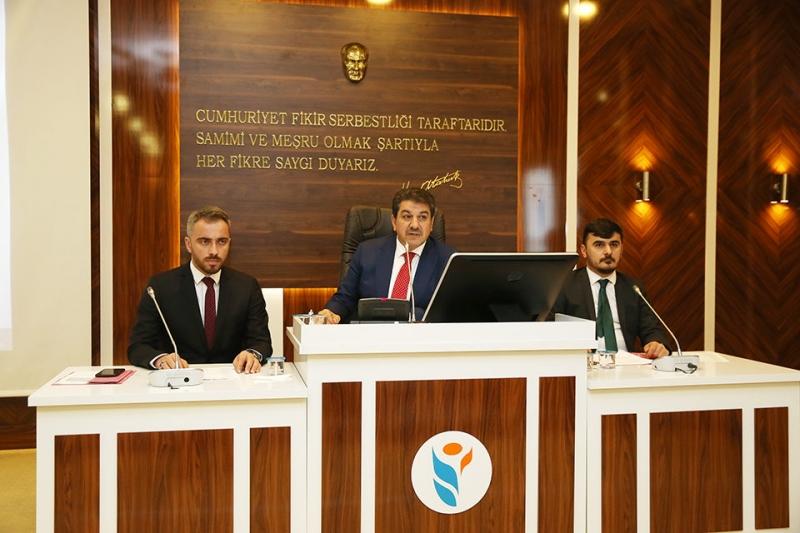Belediye Meclisi 6 Ocak'ta
