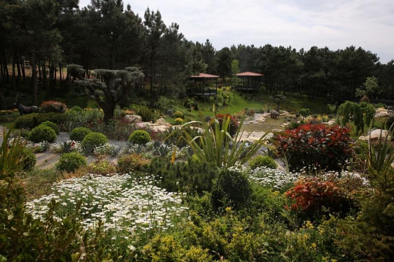 Millet Bahçesi Ümraniyelilere Hazırlanıyor