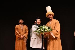 Sancaktepe'de Hacı Bektaş Veli Anma Töreni Gerçekleştirildi
