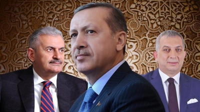 AK Parti İstanbul'da Sürpriz Mi Yapacak!