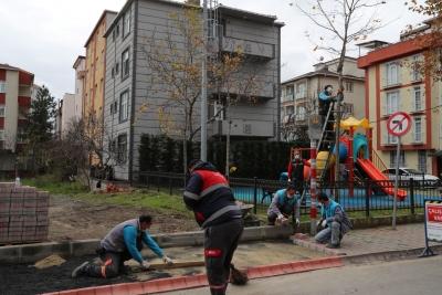 Benim Mahallem Projesi'nde Sıra Altınşehir'de..