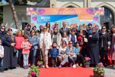 Bir Üsküdar Klasiği: Şehrin En Özel Anneler Günü Buluşması