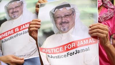 BM: Uluslararası bir Kaşıkçı soruşturması memnuniyetle karşılanır