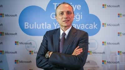 'Bulut'tan Türkiye'ye 5 yılda 15 milyar dolar yağacak