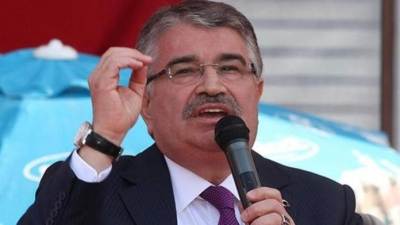CHP ve İP, Ordu için İdris Naim Şahin'i düşünüyor.
