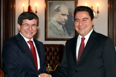 Davutoğlu ve Babacan parti kurarsa affetmem