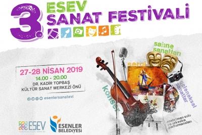 ESEV'DEN SANAT FESTİVALİ