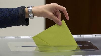 Evde oy kullanabilmek için rapor alınacak adres belli oldu