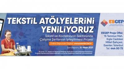 İstanbul Kalkınma Ajansının Sosyal Gelişmeyi Destekleme Programı