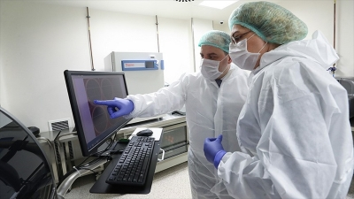 Kanser tedavisinde yerli biyoteknolojik ilaç dönemi