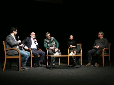 'Karınca' Filminin Galası Esenler'de Yapıldı