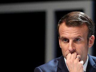 Macron'un umudu muhalefet liderleri
