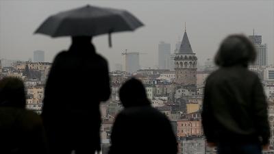 Marmara'da sıcaklık düşüyor, yağış geliyor