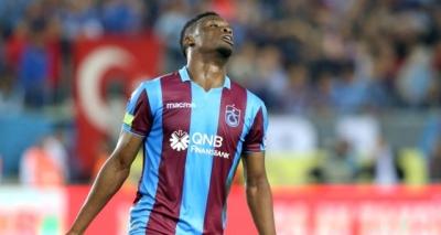 Medipol Başakşehir, Trabzonspor'u  4-2 yendi