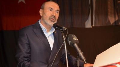 MHP Genel Başkan Yardımcısı Yıldırım: Halkta karşılığı olan arkadaşlarımızla seçime gideceğiz