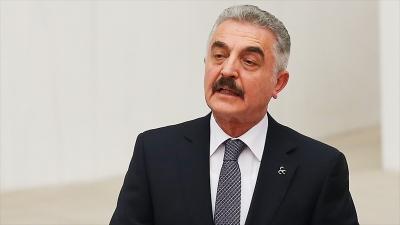 MHP Genel Sekreteri Büyükataman: CHP kavgacı siyaseti misyonu haline getirdi