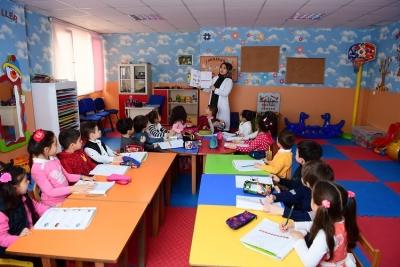 Nitelikli Eğitimin Adresi; Sancaktepe Bilgi Evleri