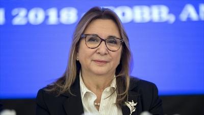 Ticaret Bakanı Pekcan: Dünyanın en büyük 'helal fuarı'na Türkiye ev sahipliği yapacak