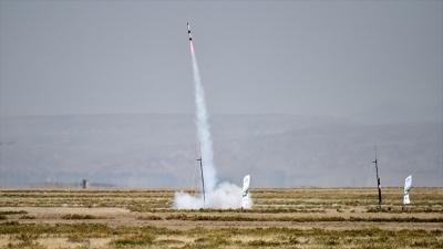 Türk bilim insanlarından roket hızını değiştirebilen teknoloji