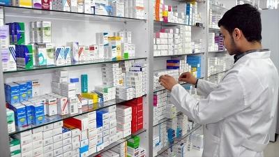 Türkiye'nin ilaçları dünyaya şifa oldu